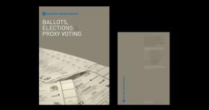 Electoral Reform Services