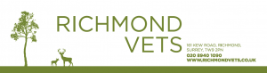 Richmond Vets banner
