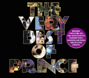 Packaging design for Prince