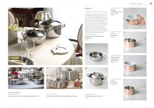 Table Concepts Print Design